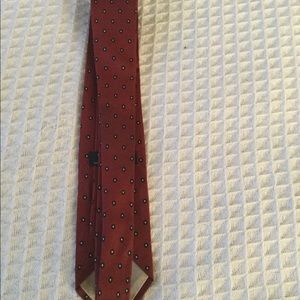 Brooks Brothers Accessories - Brooks Brothers red Tie